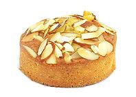 Cake Amandes Sans Gluten