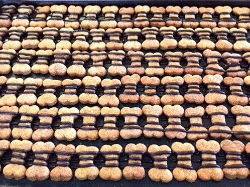 PB Crunch Biscuit