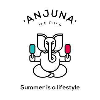 Anjuna Ice Pops