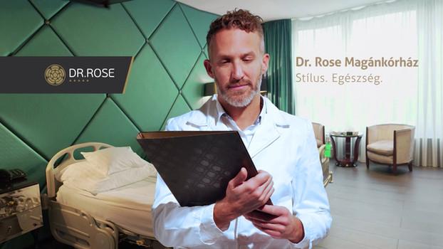 Dr. Rose – Online spot (5 mp)