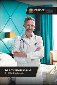 Dr. Rose Citylight kampány