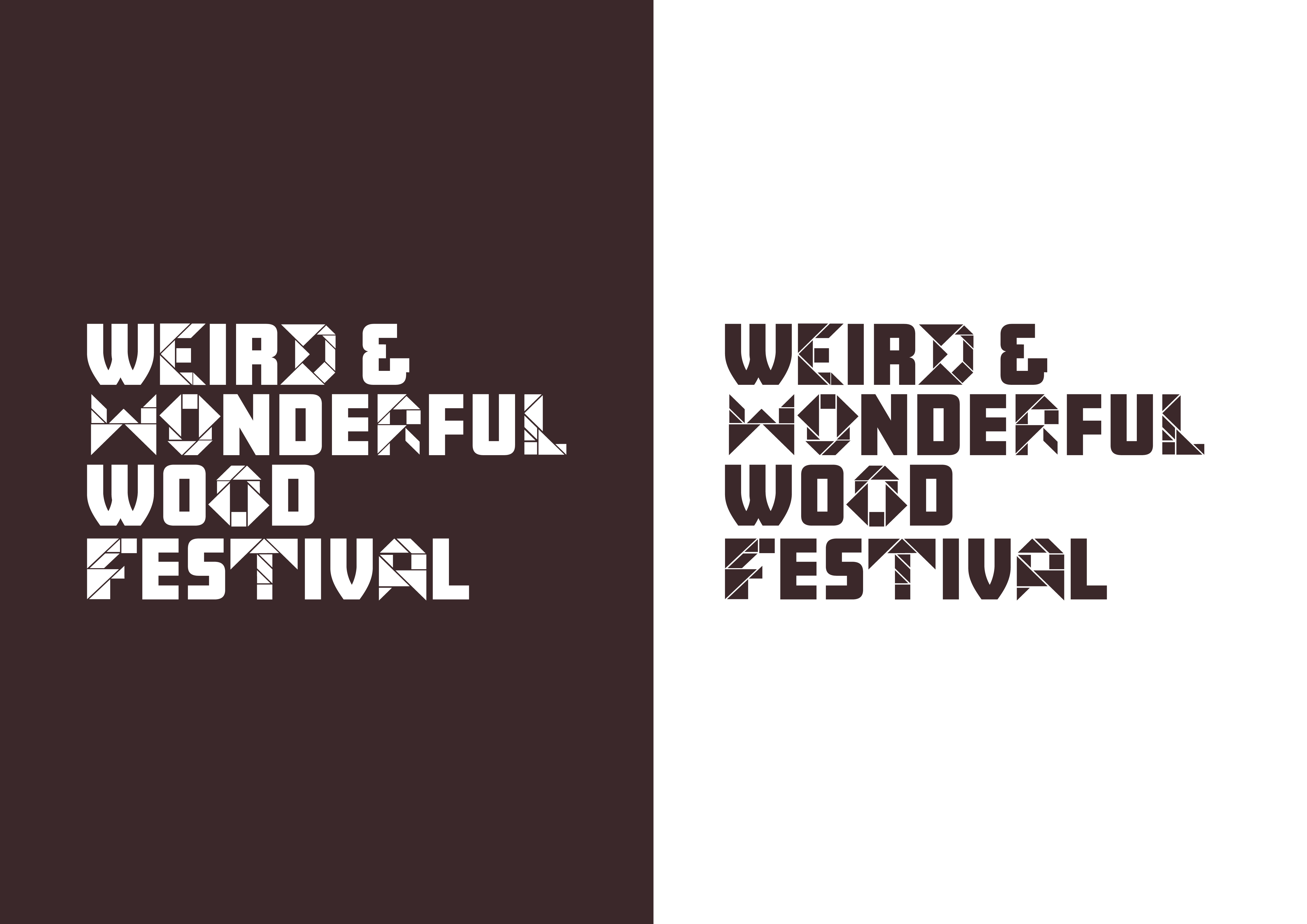 Wood logo web