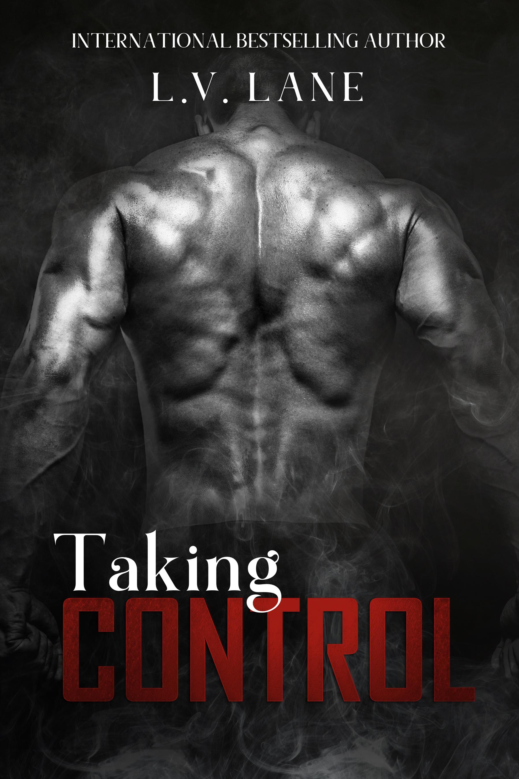 Taking Control-e-bookv2