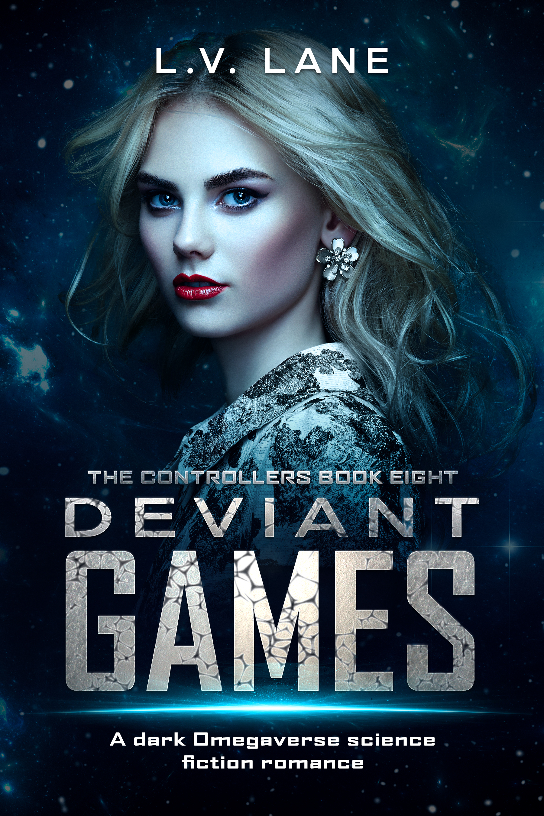 Deviant Games: Controllers Book 8
