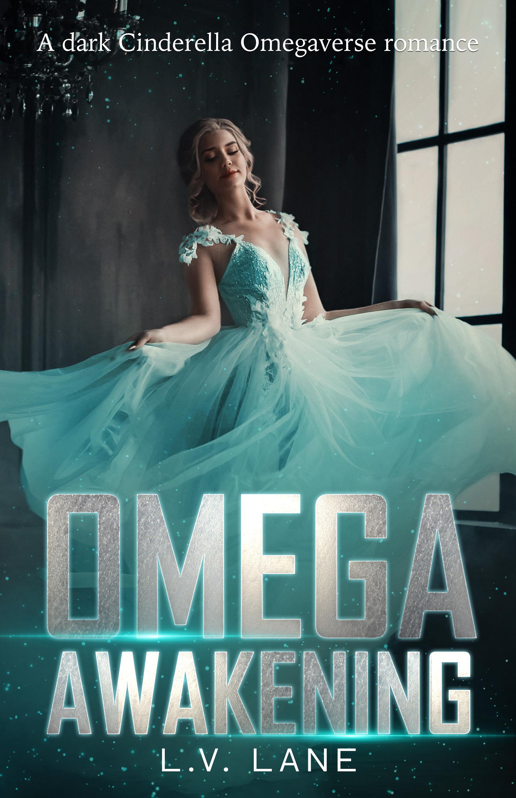 Omega Awakening: A Dystopian Cinderella Romance