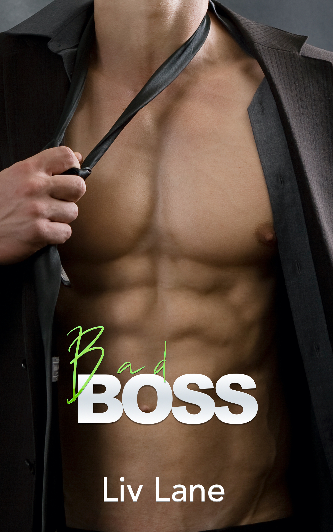 bad boss - e-bookv2