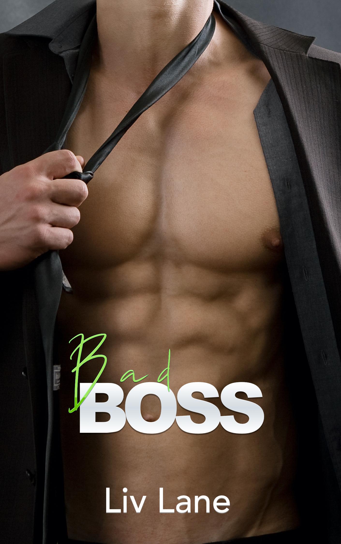 bad boss - e-bookv2