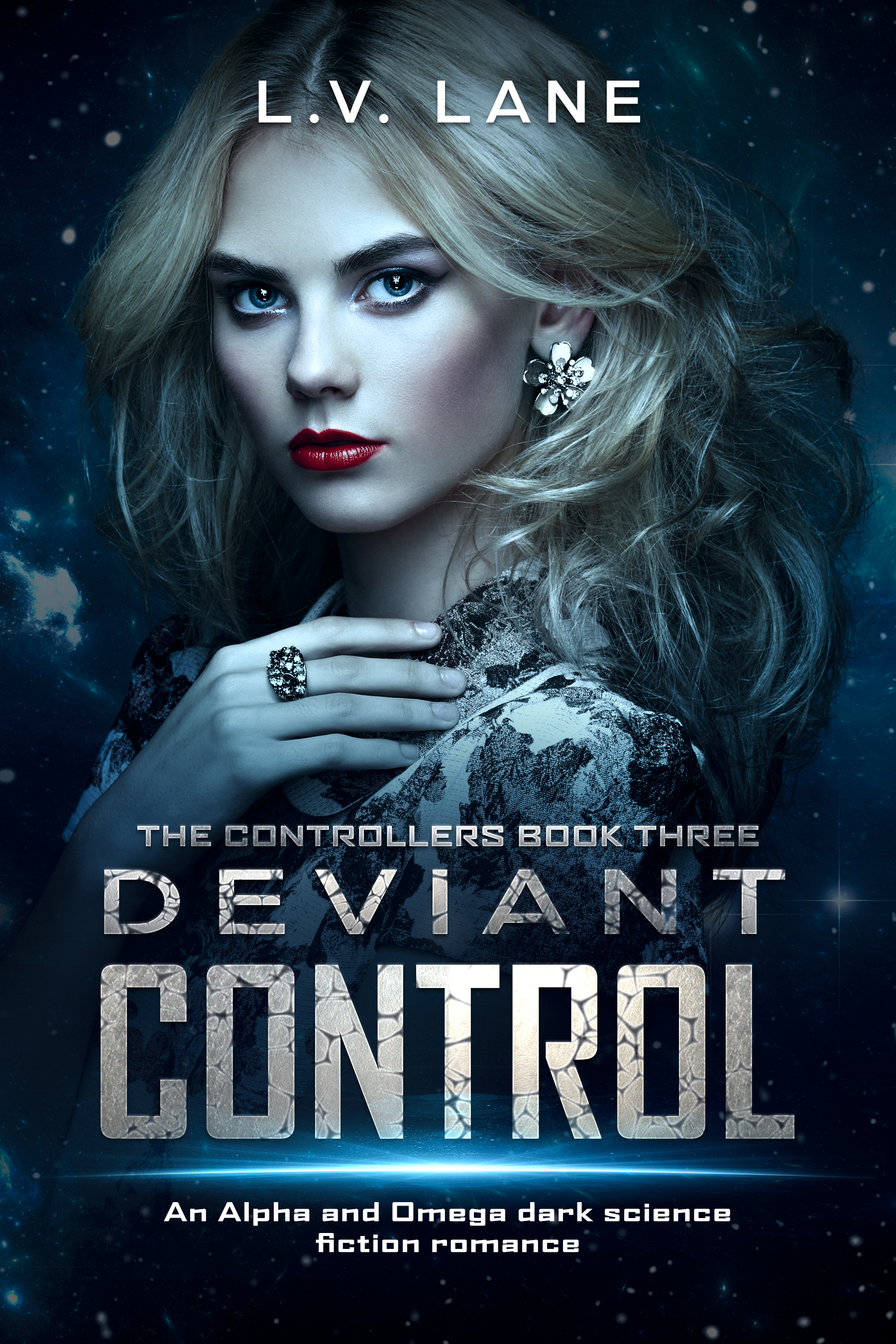 Deviant Control: Controllers Book 3