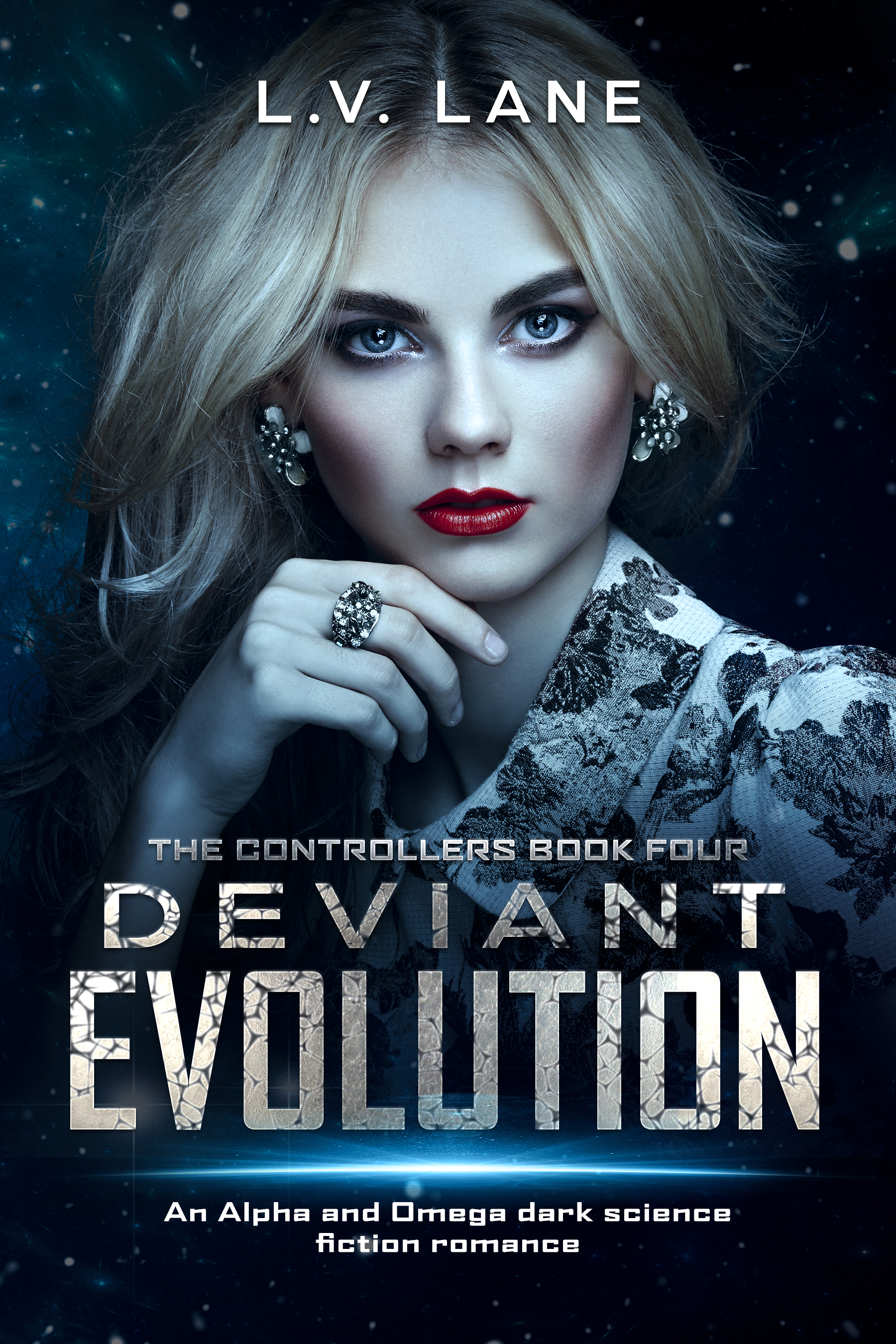 Deviant Evolution: Controllers Book 4