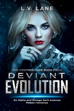 Deviant Evolution: Controllers Book 4