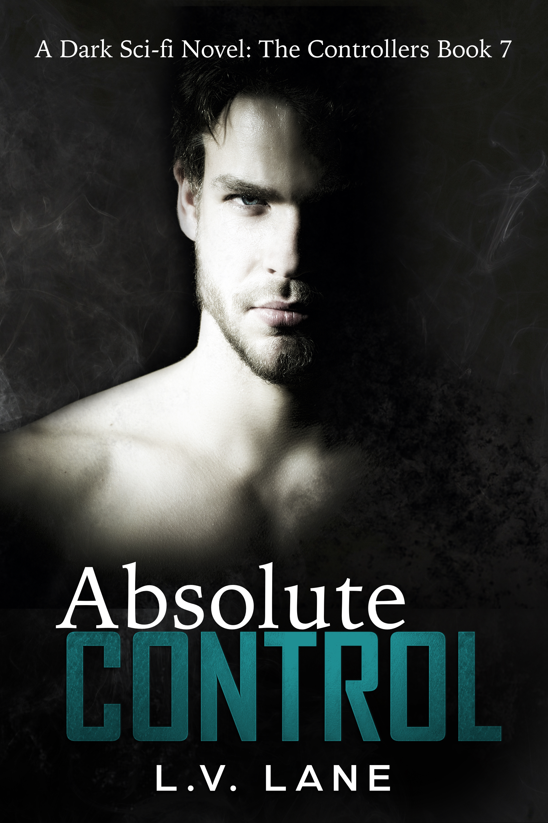 Absolute Control: Controllers Book 7