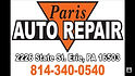 paris auto repair-half page-meal sponsor