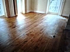 milton keynes floor sanding finshed floor