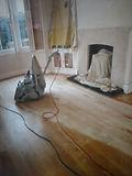 milton keynes floor sanding