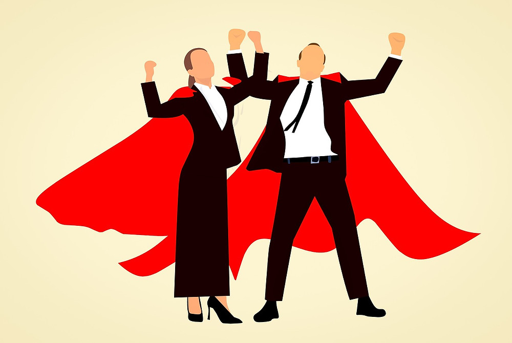 Take ownership: Be a superagent