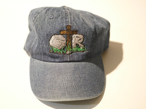 OTR Cap (Denim)