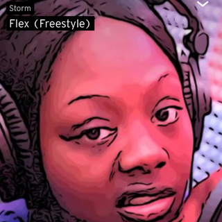 Flex Freestyle - Storm featuring Jodi