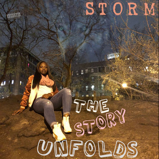 The Story Unfolds (EP) - Storm