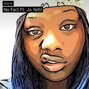 No Fact - Storm featuring Jo Yetti