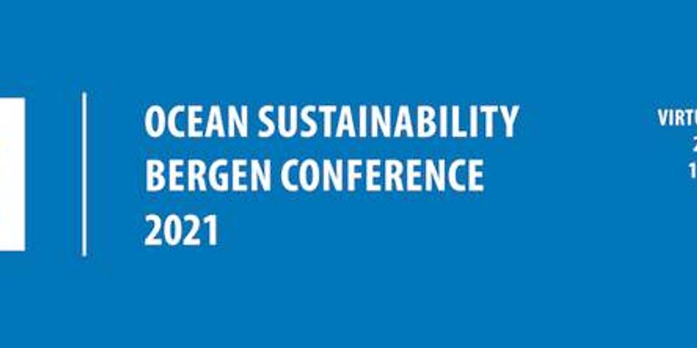 Ocean Sustainability Bergen Conference 2021