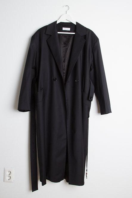 Keychain Trench Coat