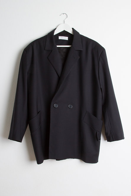 Loop Suit Jacket