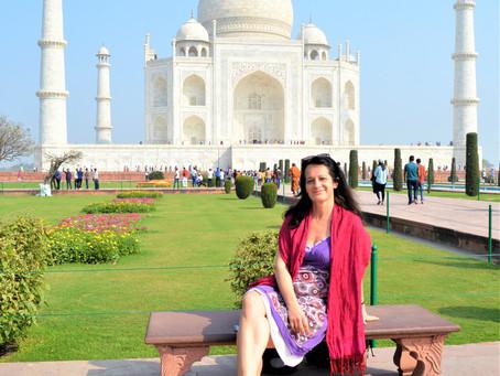 Gedanken aus Indien