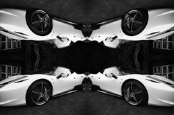The Cars Photos by Simeon Thaw