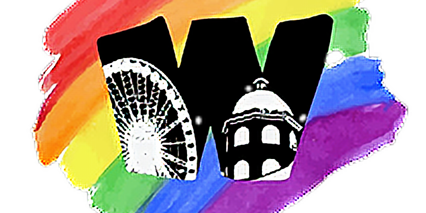 """Worthing - Pride  - Saturday 10th July 2021- """"love is love"""" ( 4/2/21- subject to covid restrictions being lifted )"""