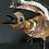 Thumbnail: Large Lyrebird Sculpture