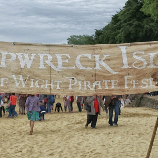 IOW Pirate Day 2022 - TBC