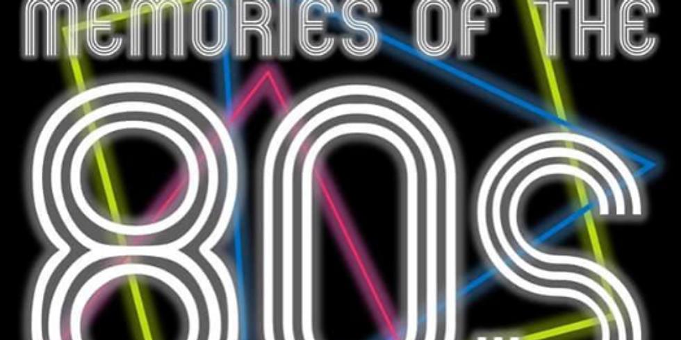 Bognor Regis carnival -2022 - Memories of the 80's