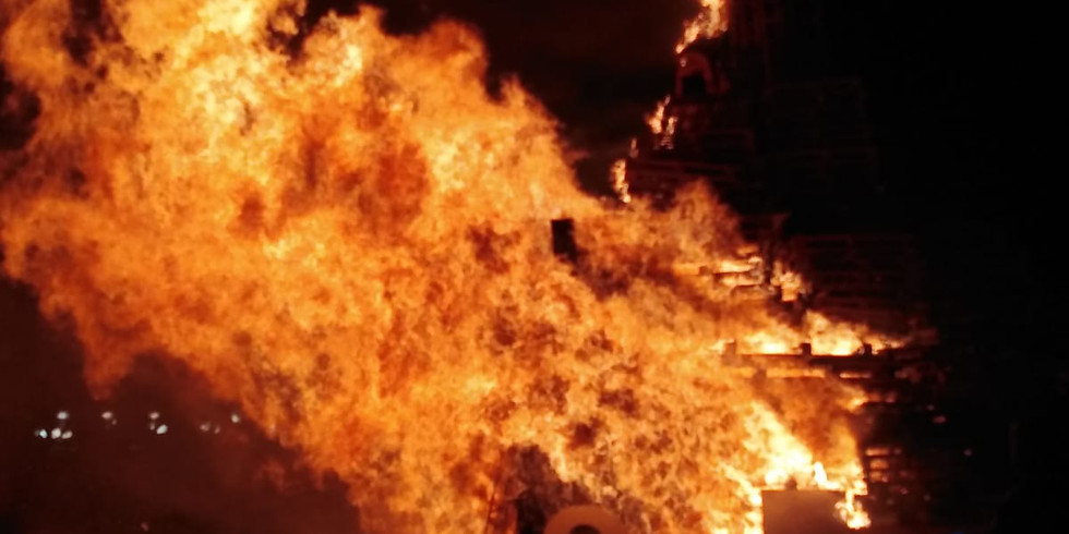Littlehampton Bonfire 2021