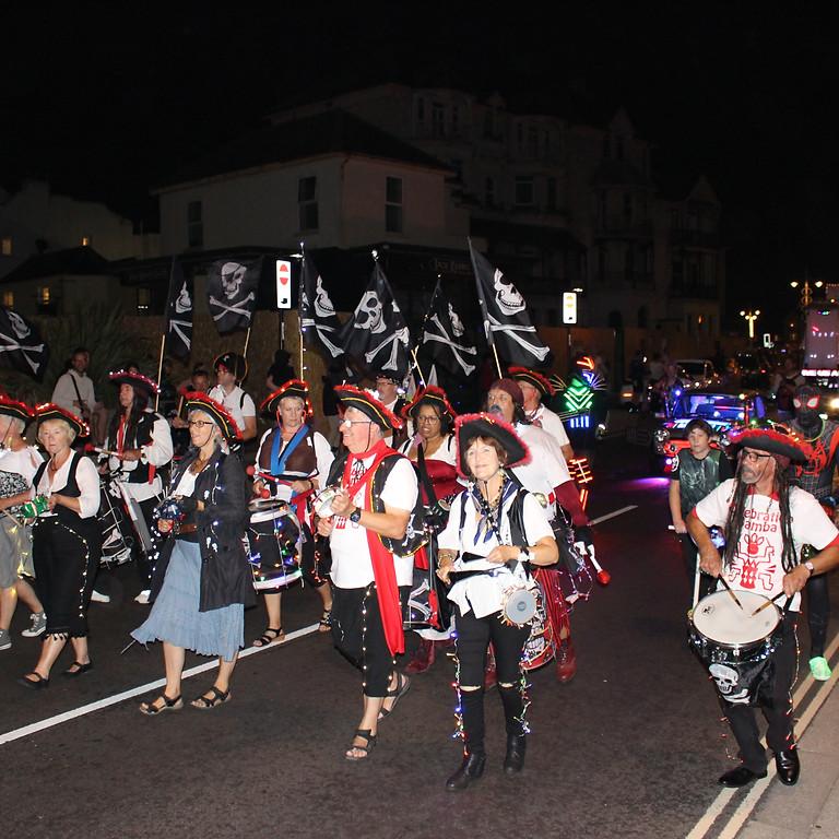 Dartford Festival of Light - 2021