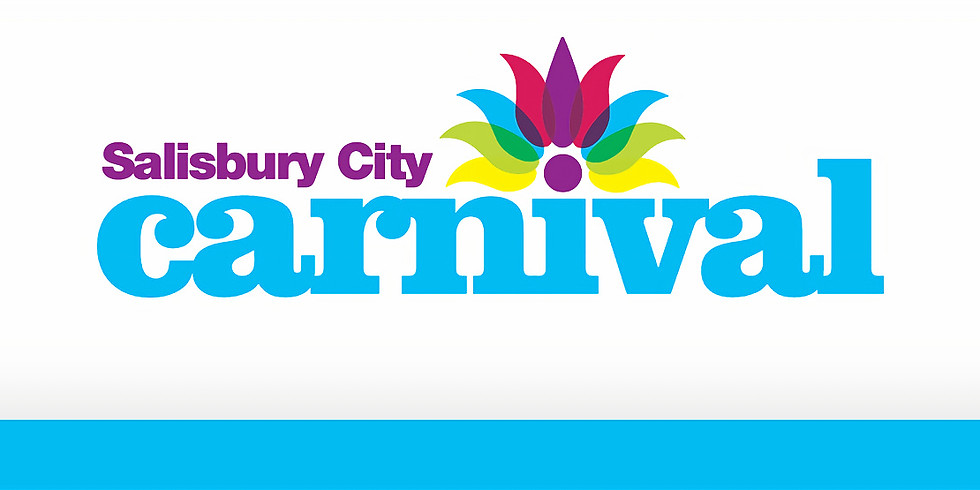 Salisbury carnival - Once more to 4/5 performances in a day