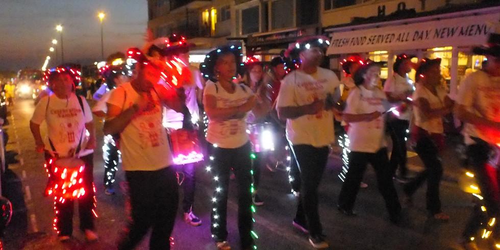 Bognor Regis Illuminations  2019  - TBC