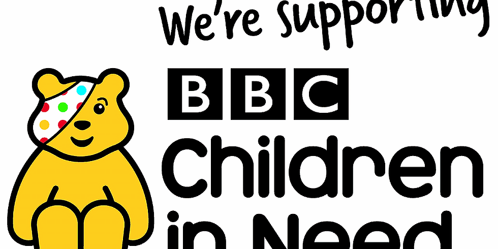 Playing in Our hometown for Children in need ..2019