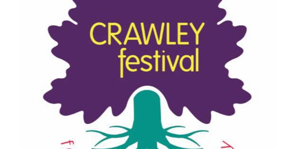 Crawley Town Festival
