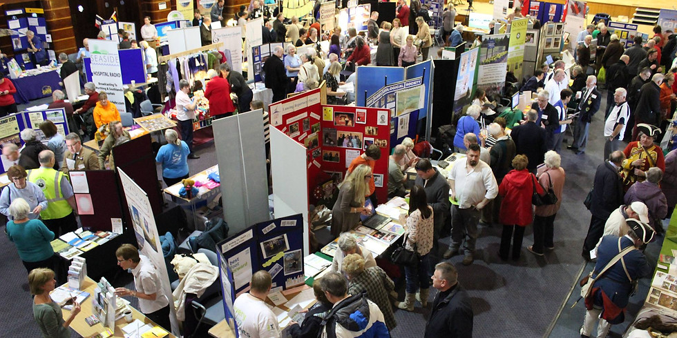 Worthing Rotary Hobbies and Leisure Exhibition