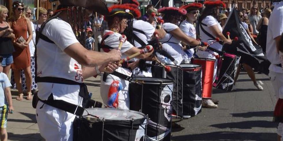 Arundel Festival 18/8/18 time tbc