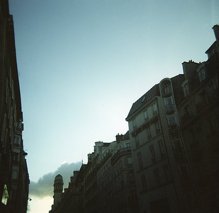 Foto 120film. París