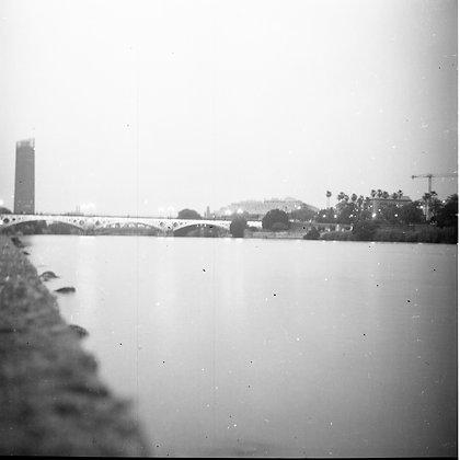 Foto 120film. Sevilla