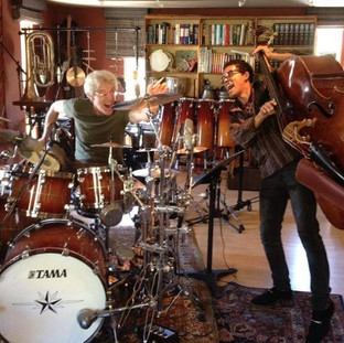 """With Stewart Copeland tracking """"HD"""""""