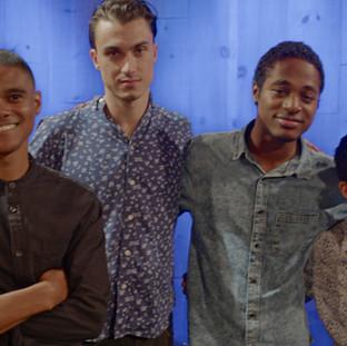 Jazz Marlonius Quartet