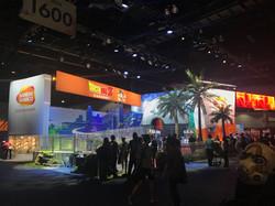 Namco at E3 2019