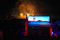 75th Anniversary of the Golden Gate