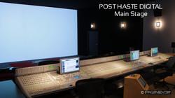 Post Haste Sound