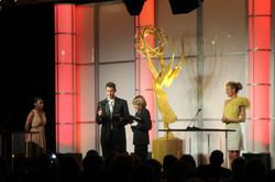 College TV Awards 2012