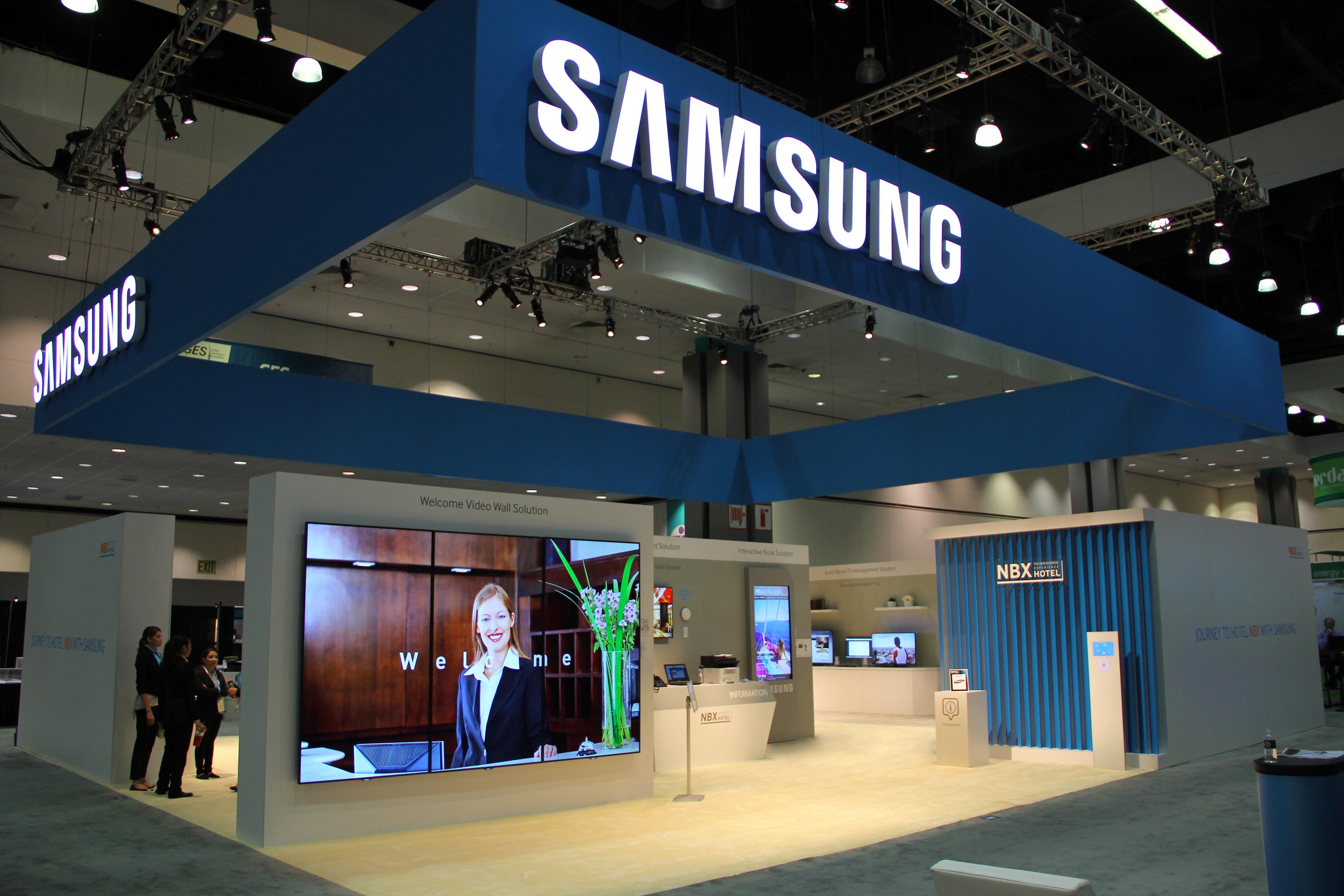 Samsung at HITECH