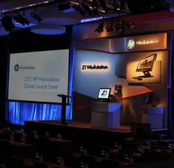 HP Z1 Workstation Release